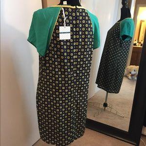 NWT Pim + Larkin Anthropologie Dress